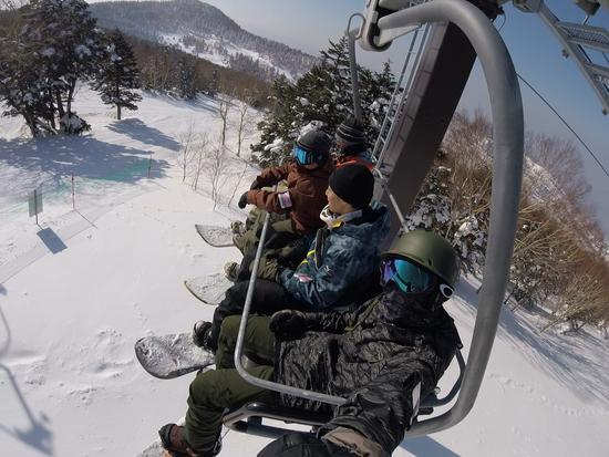 Good time|竜王スキーパークのクチコミ画像
