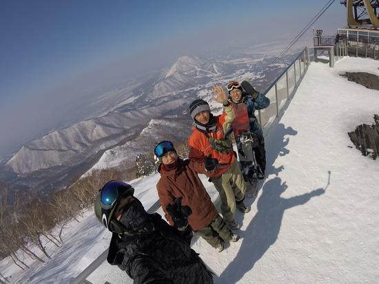 Good time|竜王スキーパークのクチコミ画像2