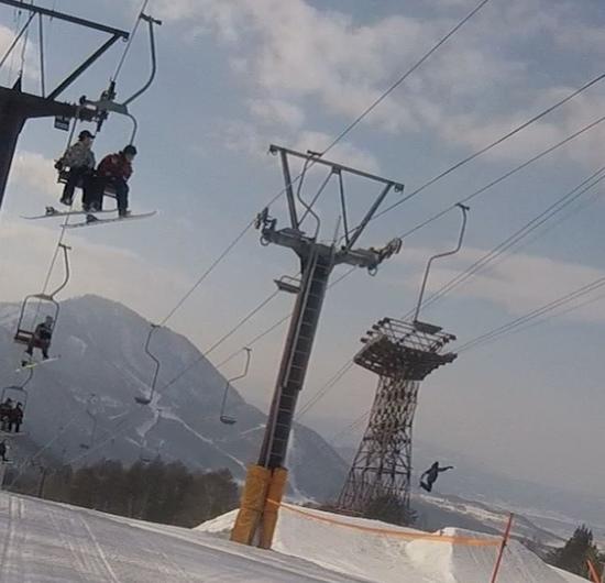 Good time|竜王スキーパークのクチコミ画像3