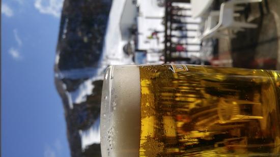 ビール|スキージャム勝山のクチコミ画像