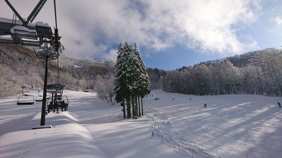 タングラムスキーサーカスのフォトギャラリー2