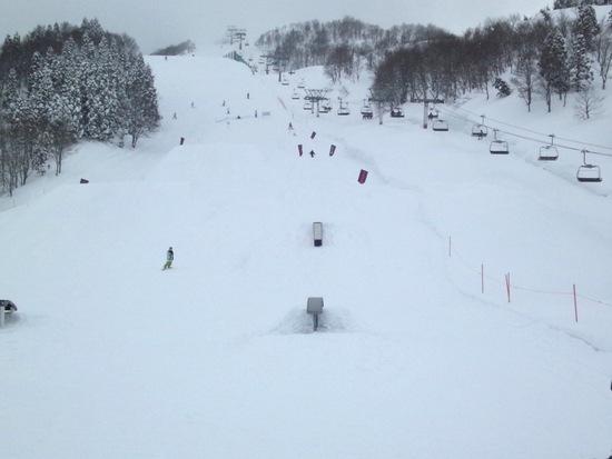 いろんな意味で便利!!|GALA湯沢スキー場のクチコミ画像2