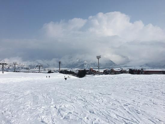 全てが揃っています!|上越国際スキー場のクチコミ画像