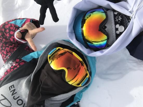 大事な心友|丸沼高原スキー場のクチコミ画像