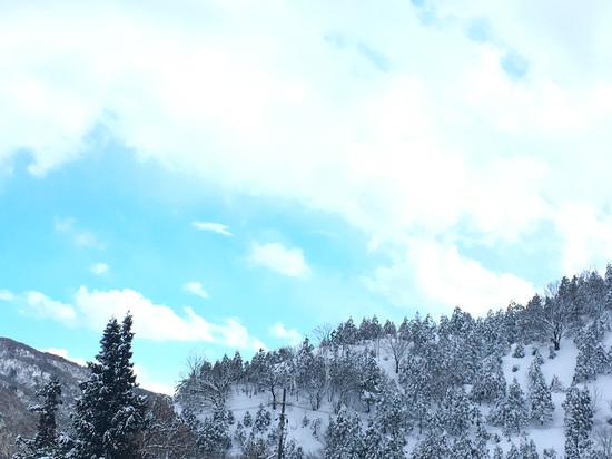 国境高原スノーパークのフォトギャラリー2