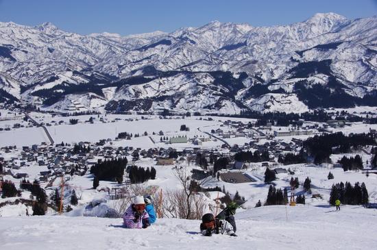 楽しさ満喫 須原スキー場のクチコミ画像