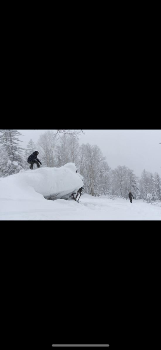 施設充実|KIRORO SNOW WORLDのクチコミ画像
