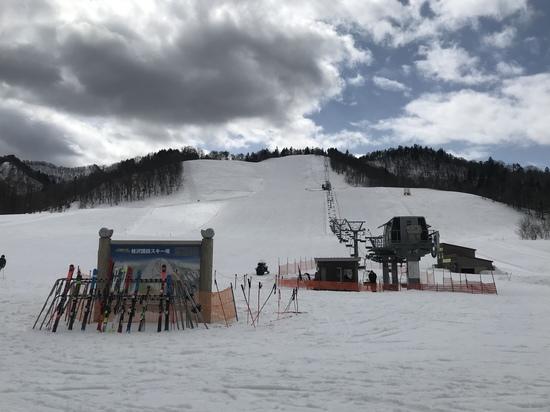 三笠桂沢国設スキー場のフォトギャラリー1