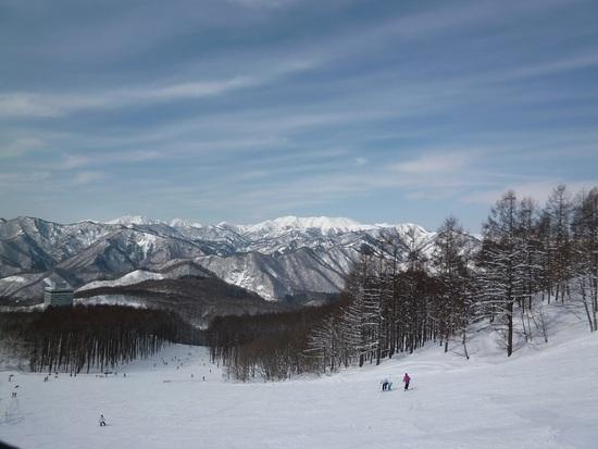 ファミリーにぴったり!|水上高原スキーリゾートのクチコミ画像