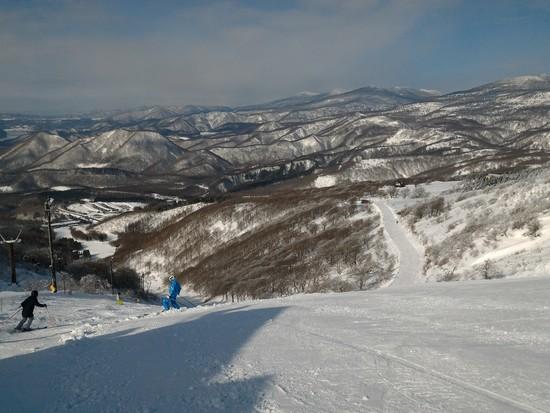 箕輪スキー場のフォトギャラリー5