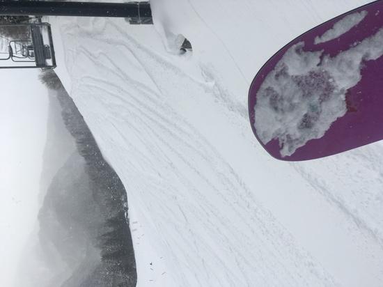 ホワイトバレースキー場のフォトギャラリー5