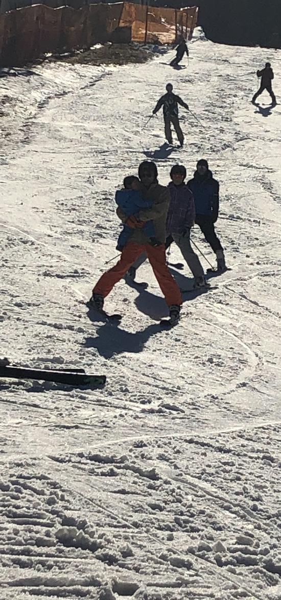 one team|カムイみさかスキー場のクチコミ画像