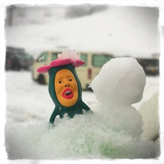 雪があれば…|六日町八海山スキー場のクチコミ画像