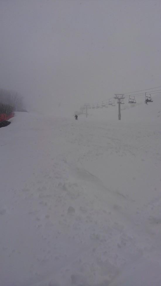 奥伊吹スキー場のフォトギャラリー5