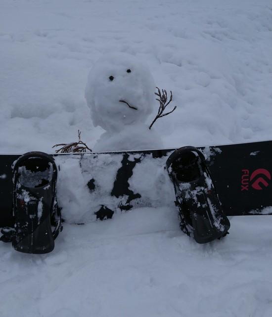 リフト故障|赤倉温泉スキー場のクチコミ画像