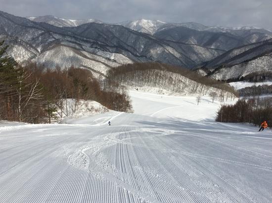 会津高原高畑スキー場のフォトギャラリー4