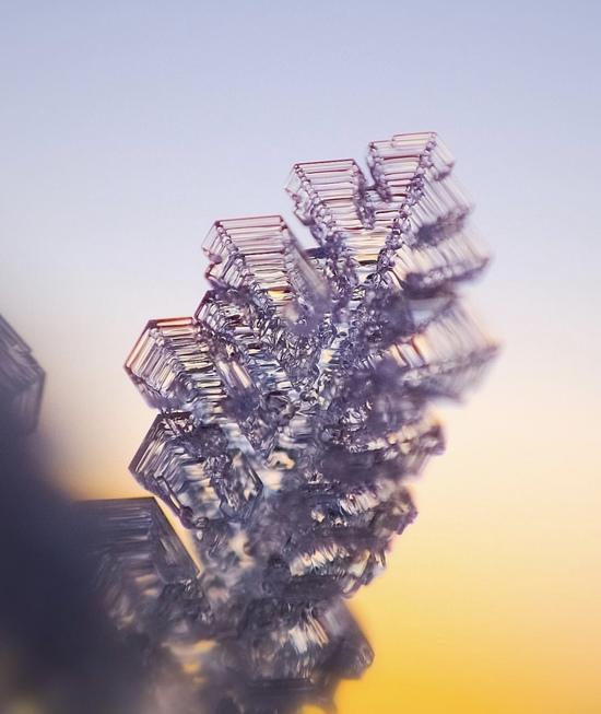 結晶|ハンターマウンテン塩原のクチコミ画像