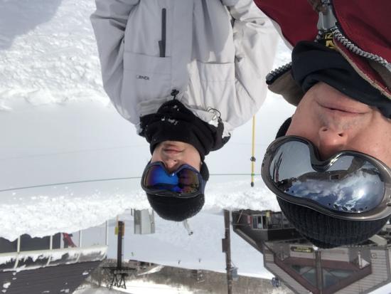スキー天国|栂池高原スキー場のクチコミ画像