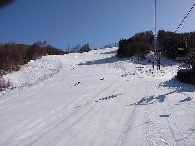 春眠したい|信州松本 野麦峠スキー場のクチコミ画像
