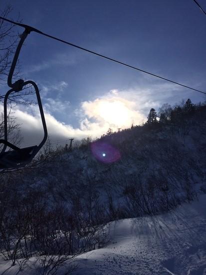 例年より雪少なめのシーズンイン みやぎ蔵王スキー場 すみかわスノーパークのクチコミ画像