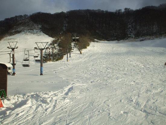 大山鏡ヶ成スキー場のフォトギャラリー2