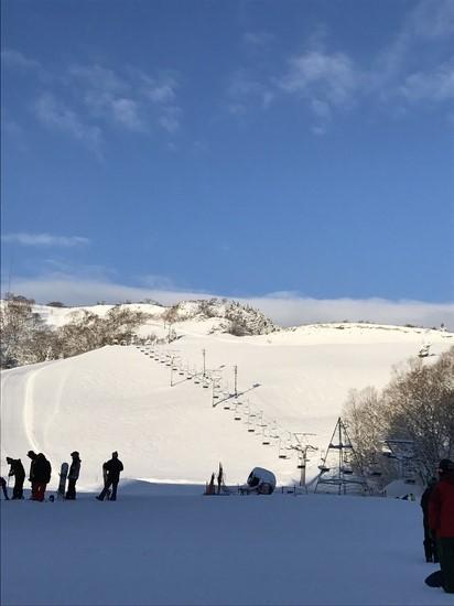 スキー日和|余呉高原リゾート・ヤップのクチコミ画像