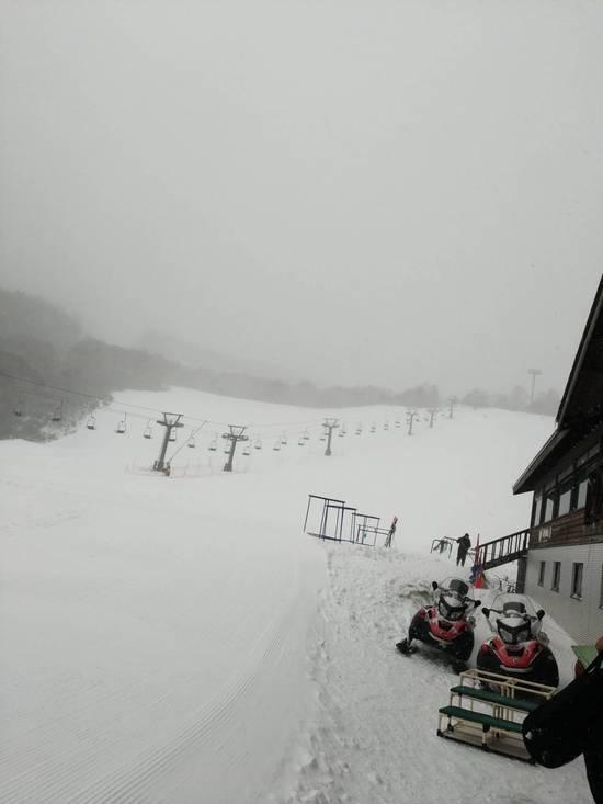 万座温泉スキー場のフォトギャラリー4