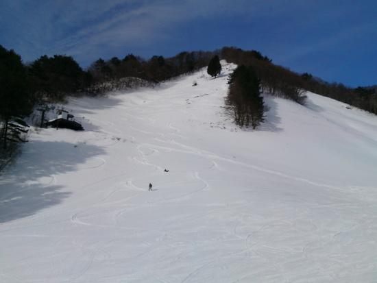 大穴スキー場のフォトギャラリー3