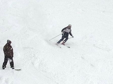 ユキヤコンコン|信州松本 野麦峠スキー場のクチコミ画像