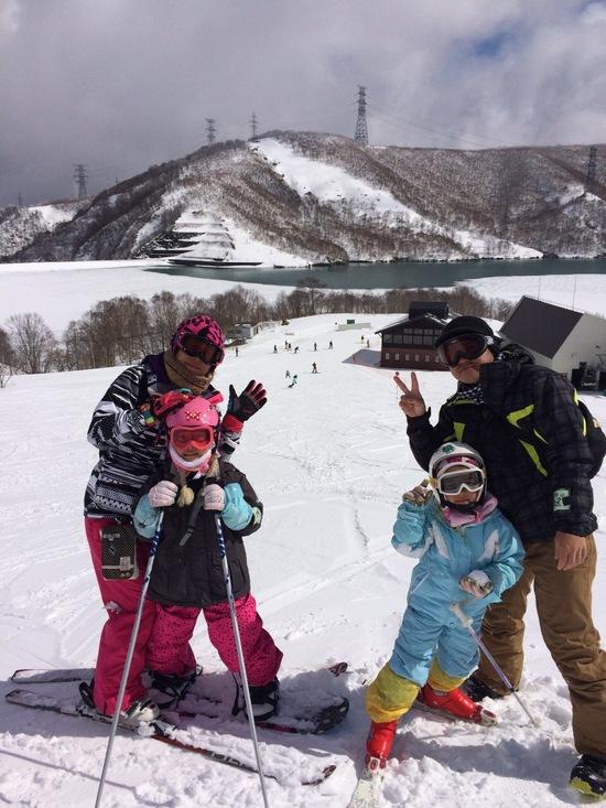 すごく広いスキー場です!|かぐらスキー場のクチコミ画像