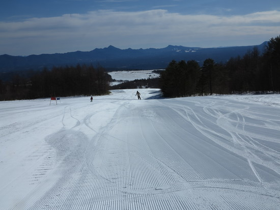 パルコール嬬恋バラキ|パルコールつま恋スキーリゾートのクチコミ画像