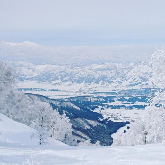 初!野沢温泉 野沢温泉スキー場のクチコミ画像