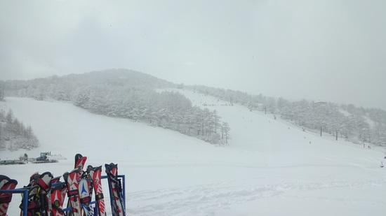戸狩温泉スキー場のフォトギャラリー5