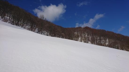 空いてるゲレンデ|奥神鍋スキー場のクチコミ画像2
