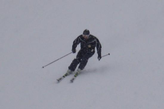 大入り満員|信州松本 野麦峠スキー場のクチコミ画像