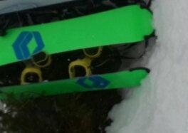平日から2泊で滑りに行きました|エイブル白馬五竜のクチコミ画像2