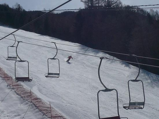 オーラスまえ|信州松本 野麦峠スキー場のクチコミ画像
