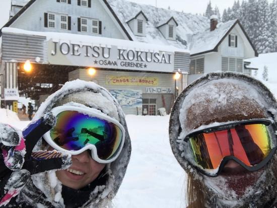 上越国際スキー場のフォトギャラリー3