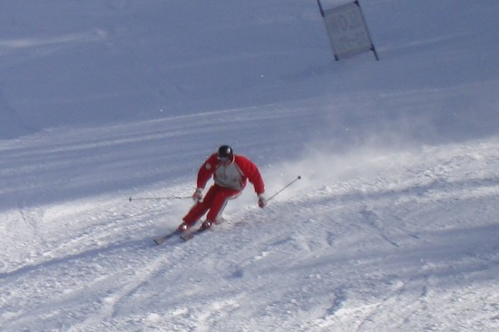 小雪|信州松本 野麦峠スキー場のクチコミ画像