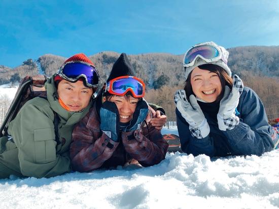 初心者から上級者まで楽しめるスキー場|丸沼高原スキー場のクチコミ画像