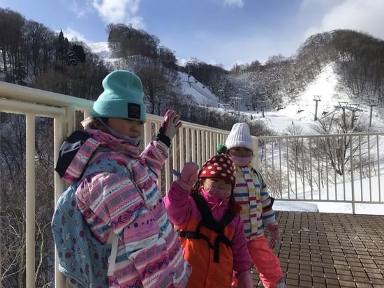 ハチ・ハチ北スキー場のフォトギャラリー5