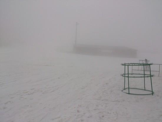 BGMが流れてなかった。。|かぐらスキー場のクチコミ画像