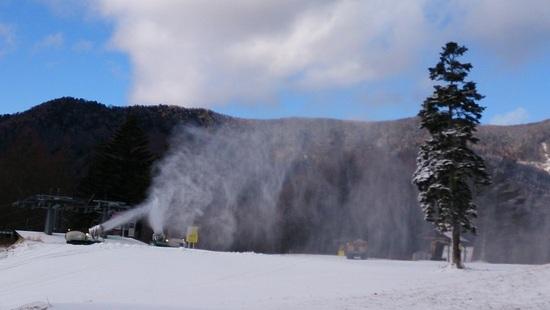 全面滑走ではありませんが、結構滑ることができました。|丸沼高原スキー場のクチコミ画像