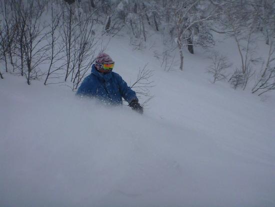 ふわふわパウダー|KIRORO SNOW WORLDのクチコミ画像