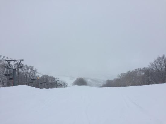 外国人率高し|GALA湯沢スキー場のクチコミ画像