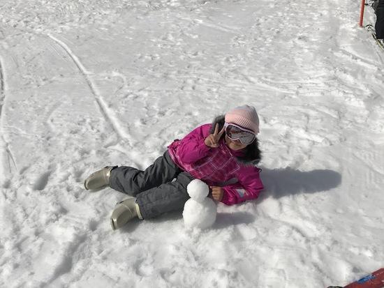 春スキー|めいほうスキー場のクチコミ画像