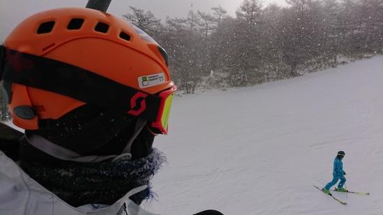 いよいよ粉雪シーズン!|アサマ2000パークのクチコミ画像