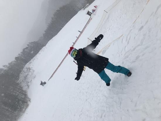 雪質最高|水上宝台樹スキー場のクチコミ画像