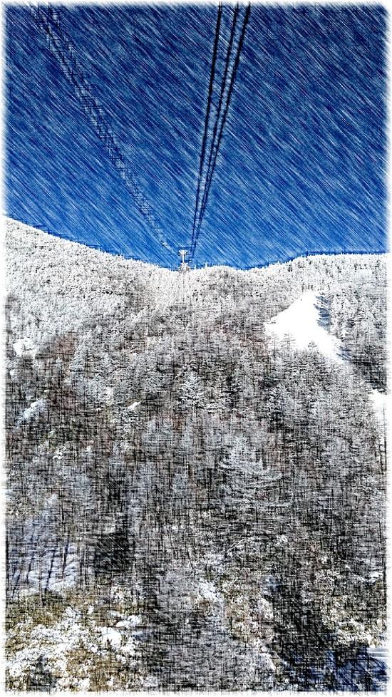 ピラタス蓼科スノーリゾートのフォトギャラリー2