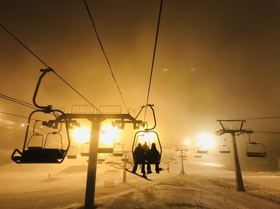 とても便利な立地|上越国際スキー場のクチコミ画像
